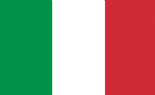 ITALY - HAND WAVING FLAG (MEDIUM) (1)
